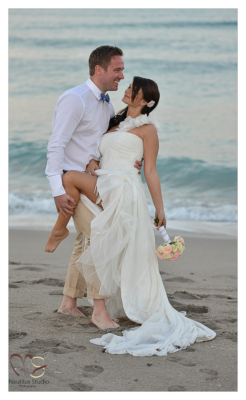 Professional Wedding Photography In Fort Lauderdale